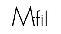 M.Fil