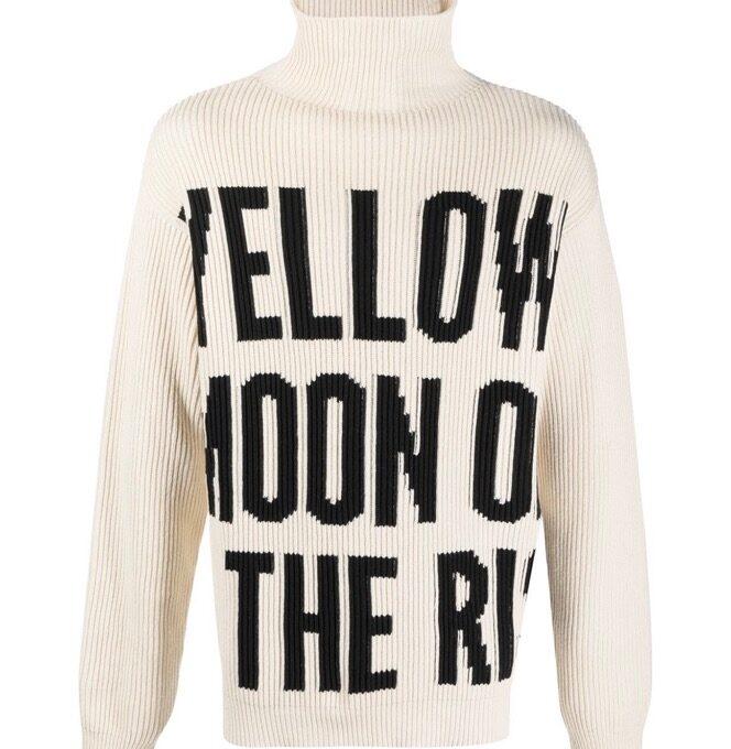 【JIL SANDER】*お問い合わせ商品 タートルネックセーター
