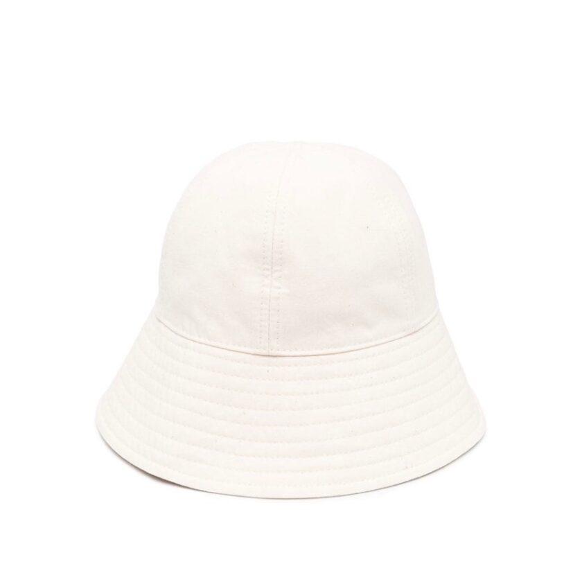 【JIL SANDER】*お問い合わせ商品 バケットハット ホワイト