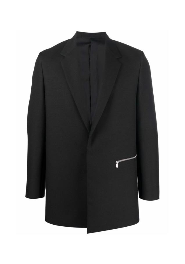 【JIL SANDER】*お問い合わせ商品 テーラードジャケット ブラック