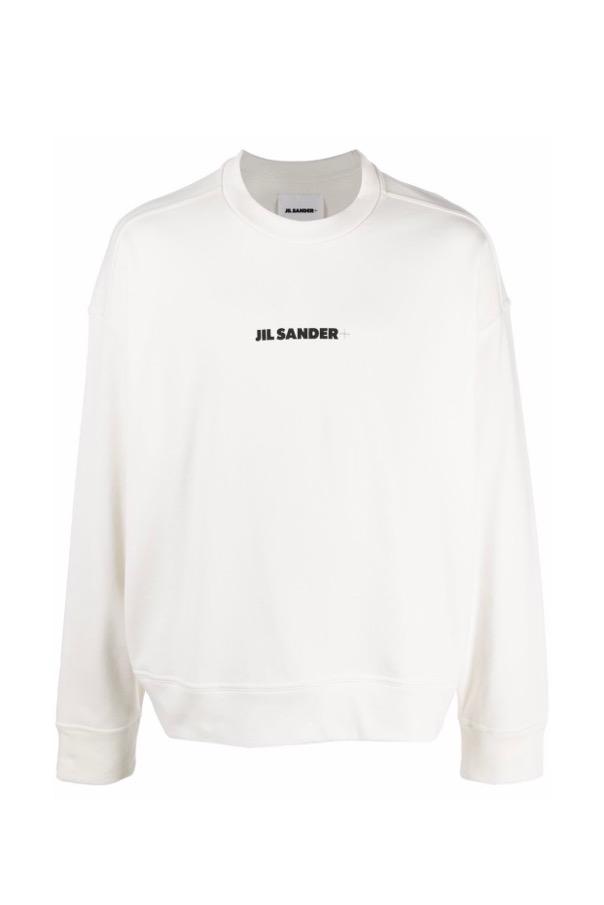 【JIL SANDER】*お問い合わせ商品 ポインテッドカラー シャツ ブラック